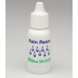 Rain Resin